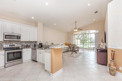 Delray Beach Single Family Home For Sale: 7074 Del Corso Lane