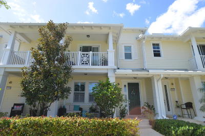 Townhouse Sold: 3290 W Mallory Boulevard