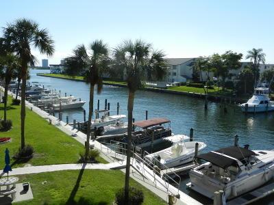 North Palm Beach Condo Contingent: 108 Paradise Harbour Boulevard #310