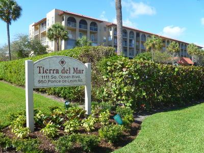 Boca Raton Condo For Sale: 950 Ponce De Leon Road #104