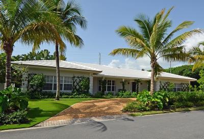 Palm Beach FL Single Family Home For Sale: $3,250,000