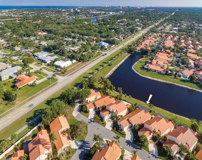 Palm Beach Gardens Single Family Home For Sale: 13282 Saint Tropez Circle