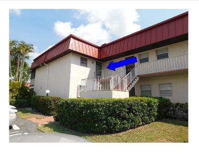 Royal Palm Beach Condo For Sale: 12022 W Greenway Drive #201