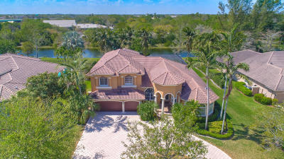Parkland Single Family Home For Sale: 5953 NW 91st Avenue