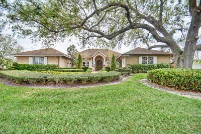 Davie Single Family Home For Sale: 2460 SW 116th Terrace