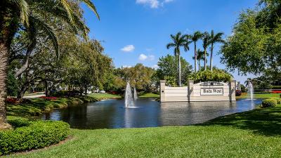 Boca Raton Condo For Sale: 7115 Rain Forest Drive