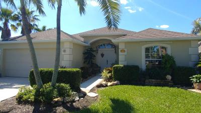 Jensen Beach Single Family Home For Sale: 428 NW Emilia Way