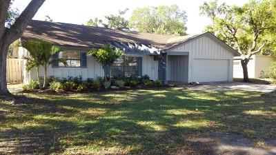Boca Raton Single Family Home For Sale: 1230 NW 8th Street