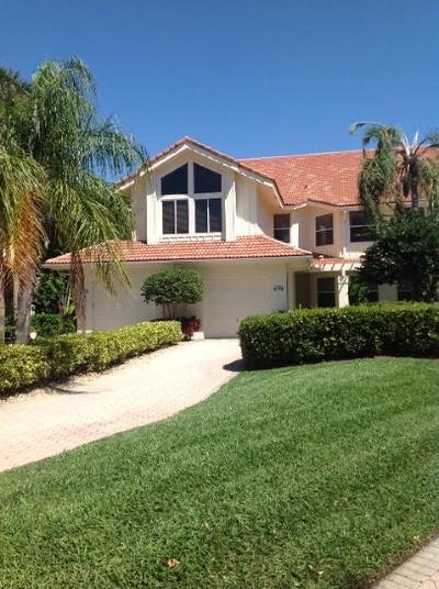 Boca Raton Condo For Sale: 2454 NW 59th Street #1201
