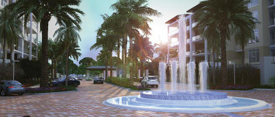 Palm Beach Gardens FL Condo For Sale: $1,550,000