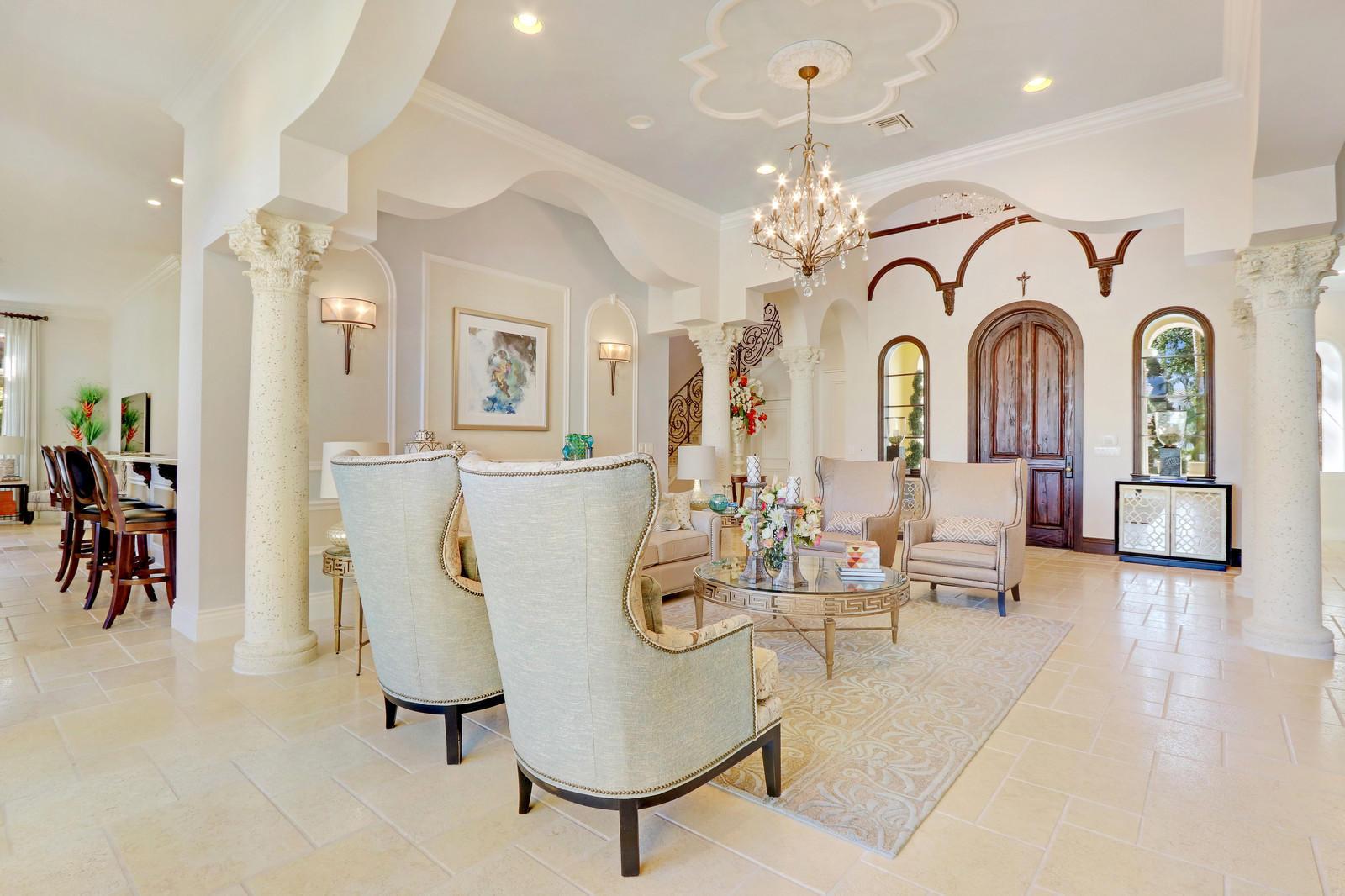 Listing: 812 Harbour Isle Court, North Palm Beach, FL.| MLS# RX ...