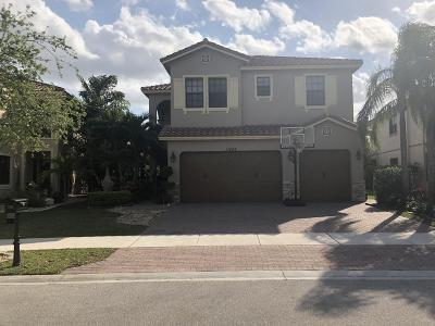 Parkland Single Family Home For Sale: 11294 NW 72nd Place