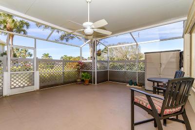 Boynton Beach FL Townhouse For Sale: $230,000