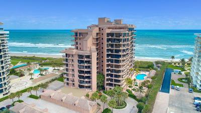 Juno Beach Rental For Rent: 530 Ocean Drive #704