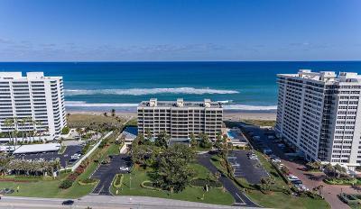 Boca Raton Condo Contingent: 1800 S Ocean Boulevard #4 F