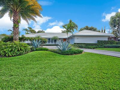 Atlantis Single Family Home For Sale: 249 Sudbury Drive
