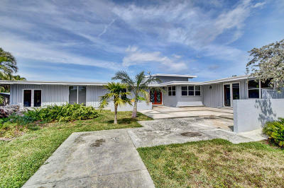 Delray Beach Single Family Home For Sale: 3523 Lone Pine Road