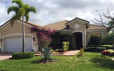 West Palm Beach Single Family Home For Sale: 500 Rachel Lane