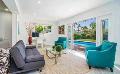 Boca Raton Single Family Home Contingent: 1136 SW 12th Street