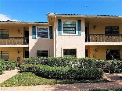 Boynton Beach FL Condo For Sale: $12,000
