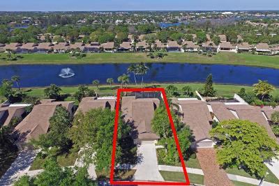 Jupiter Single Family Home For Sale: 218 E River Park Drive