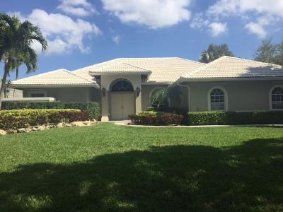 Egret Landing Single Family Home Contingent: 1205 Egret Circle S