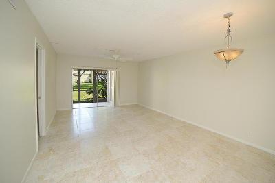 Delray Beach Condo For Sale: 2900 Fiore Way #1070