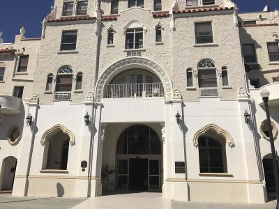 Palm Beach Condo For Sale: 235 Sunrise Avenue #3230
