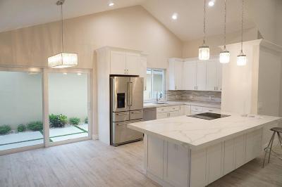 Jupiter Single Family Home For Sale: 121 Seashore Drive
