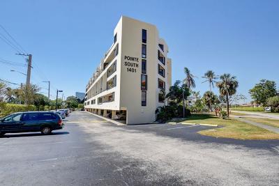 Boca Raton Condo For Sale: 1401 S Federal Highway #405