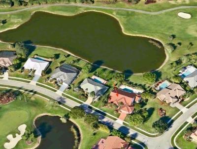 Boca Raton Single Family Home Contingent: 11344 Clover Leaf Circle