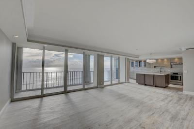 Boca Raton Condo For Sale: 2800 S Ocean Boulevard #11j