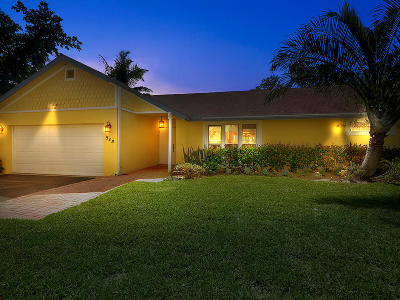 Delray Beach Single Family Home Contingent: 948 NW 37th Avenue