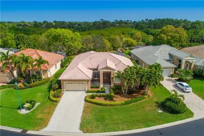 Port Saint Lucie Single Family Home For Sale: 1592 SE Ballantrae Court