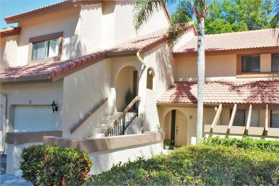 Boca Raton Single Family Home For Sale: 5570 Coach House Circle #F