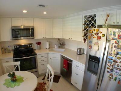 Boca Raton Condo For Sale: 35 SE 13th Street #A1