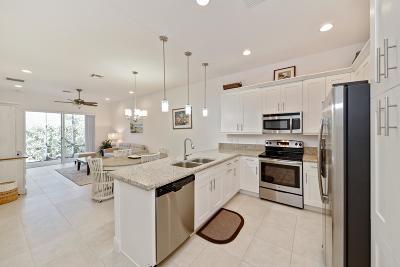 Delray Beach Single Family Home For Sale: 14774 Via Porta