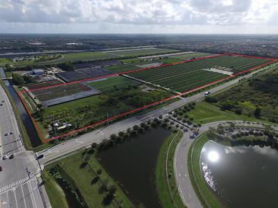 Boynton Beach FL Residential Lots & Land For Sale: $17,500,000