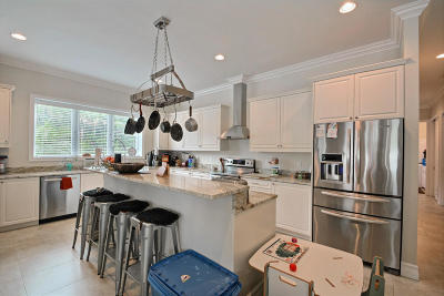 Vero Beach Single Family Home For Sale: 506 Cypress Road