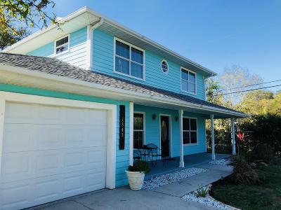 Vero Beach Single Family Home For Sale: 1345 45th Avenue