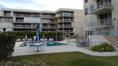 Palm Beach Condo For Sale: 3230 S Ocean Boulevard #B103