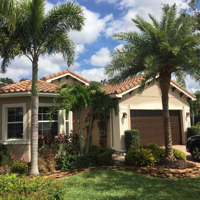 Boynton Beach Single Family Home For Sale: 8239 Serena Creek Avenue