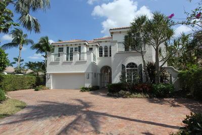 Delray Beach Single Family Home For Sale: 16620 Senterra Drive