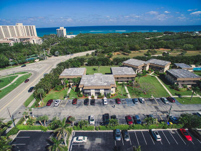 Jupiter Condo For Sale: 1100 E Indiantown Road #104