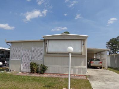 Boynton Beach FL Mobile Home For Sale: $64,900