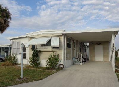 Boynton Beach FL Mobile Home For Sale: $69,900
