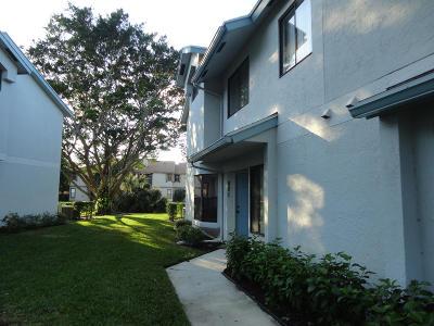 Greenacres FL Condo For Sale: $175,000