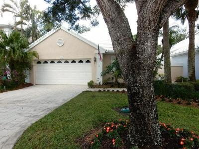 Palm Beach Gardens Rental For Rent: 29 Wyndham Lane