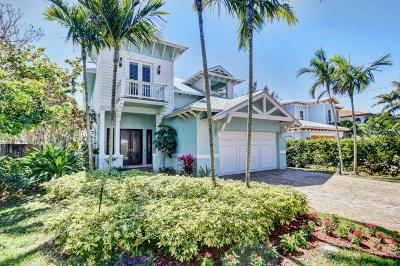 Palm Beach Farms, Palm Beach Farms Co 10 Of North Deerfield Pb6p1 Single Family Home For Sale: 930 SW 21st Lane