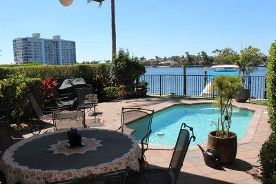 Palm Beach County Rental For Rent: 256 Venetian Drive